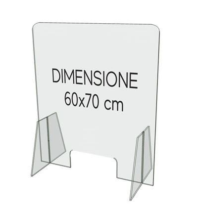 Immagine di Schermo di protezione parafiato 60x70
