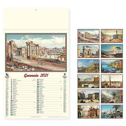 Immagine di Calendario Italia Antica PA014