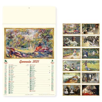 Immagine di Calendario Artistico PA032
