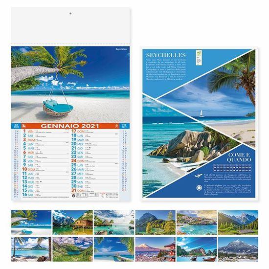 Immagine di Calendario Paesaggi PA117