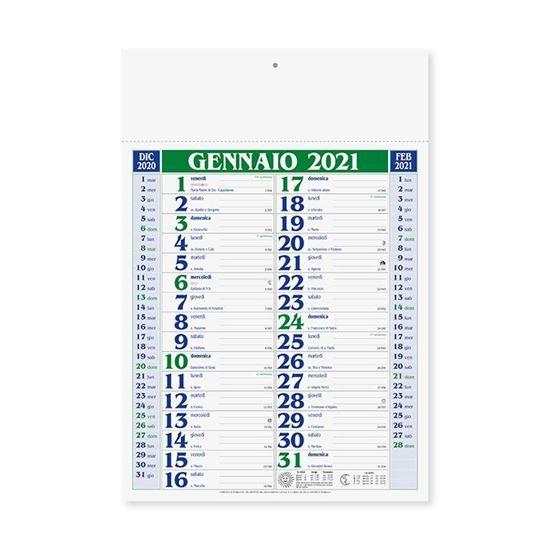 Immagine di Calendario Medium PA650