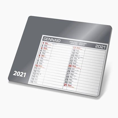 Immagine di Calendario Calendar Pad PA780