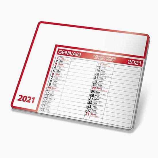 Immagine di Calendario Calendar Pad Edge PA782