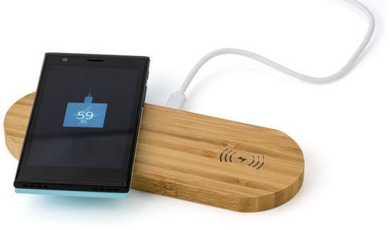 Immagine di Caricatore Wireless doppio 432509