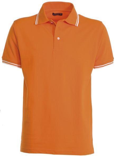Arancio/Bianco